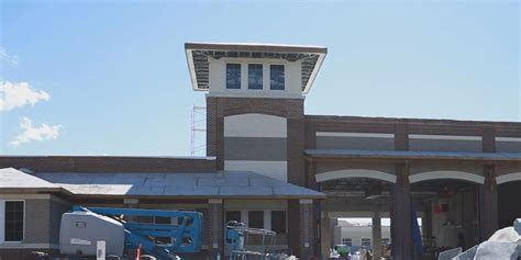 New Wilmington fire station on Shipyard delayed 2-3 months