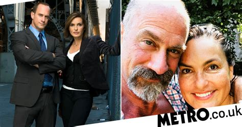Law & Order: SVU: Stabler and Benson reunion confirmed