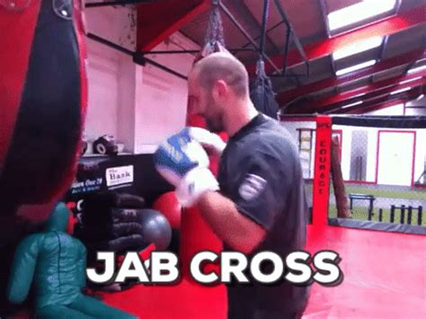 Boxing Combinations | Fitness & MMA Blog