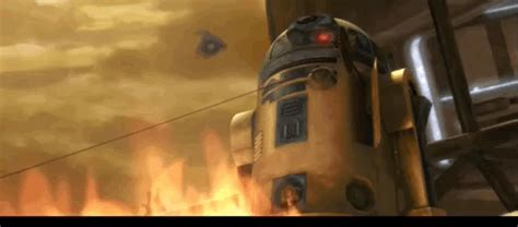R2-D2 Is a Cold-Blooded Killer—and Here's All the Proof