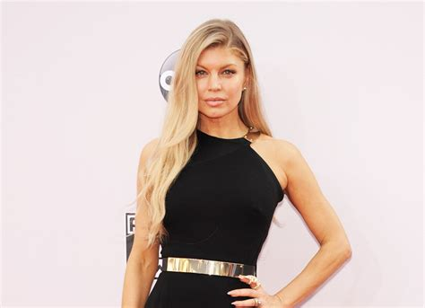 """Sheen Magazine – Fergie to Host """"The Four: Battle for Stardom"""""""
