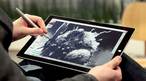 Create with Mischief on Surface Pro | Microsoft Devices Blog
