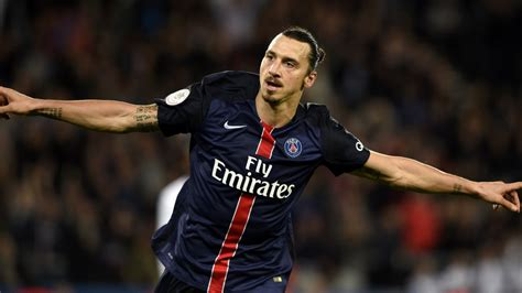 Is Zlatan Ibrahimovic in the best form of his career