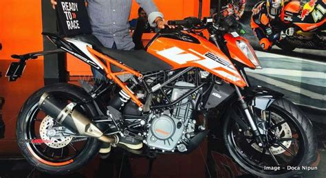 2019 KTM 250 Duke ABS India launch price Rs 1