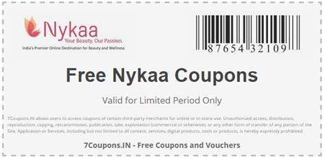 ₹800 OFF | Top 20 Nykaa Coupons, Offers and Beauty Sale