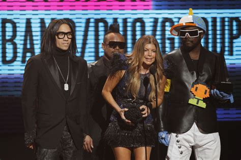 It's Official: Black Eyed Peas Have The Worst Lyrics Ever