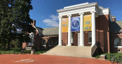 UD colleges rise in rankings | UDaily