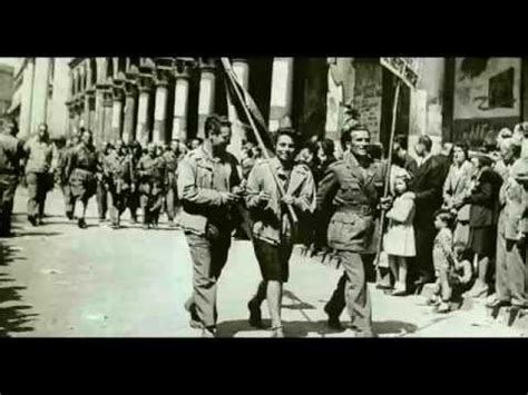 Bella Ciao! folklore Italian Song+traduction - YouTube