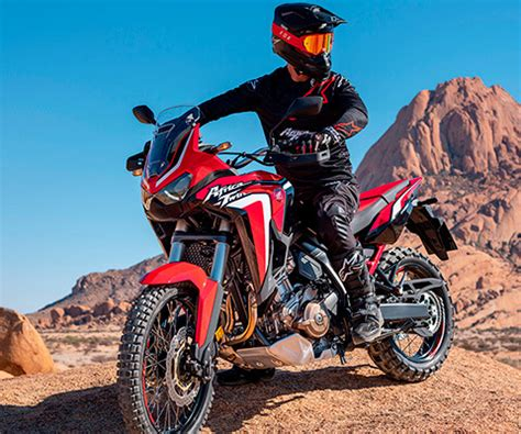 Nouvelle Africa Twin CRF1100L