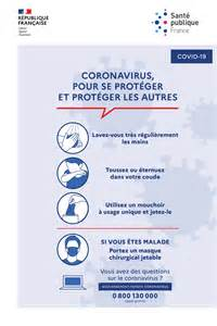 Information Covid-19 - Divers