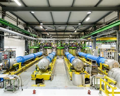 The Magnets of the Large Hadron Collider — Alastair Philip