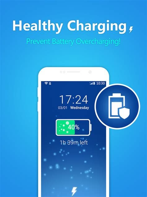 Cleaner Speed Booster APK Free Android App download - Appraw