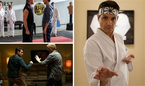 Cobra Kai Netflix release date: How many episodes are in