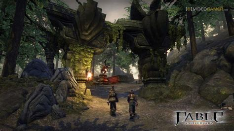 Fable Anniversary Review - GameSpot