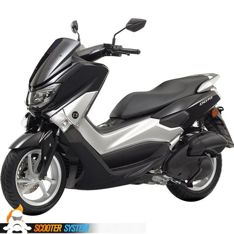 MBK Ocito 125 - Guide d'achat scooter 125