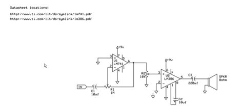 operational amplifier - Why can't I swap a TL071 with a