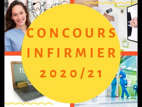 Sujet concours formation continue IFSI 2019 - www