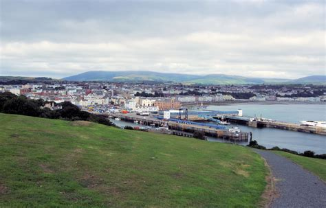 Isle of Man could become driverless-car test site | The