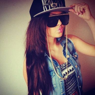 Girls with swag profile picture ~ FB Display Picture