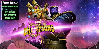 Marvel contests of champions 19