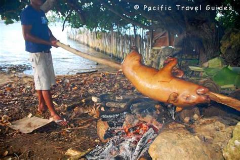 Pictures of Culture in the Tonga Islands - Beautiful Holidays