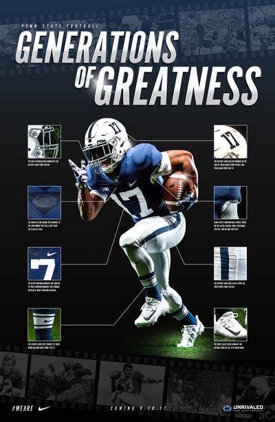 Football announces 'Generations of Greatness' game | Penn