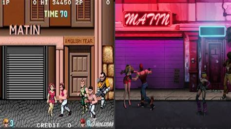 Double Dragon Neon Review - Page 2 of 2 - GameConnect