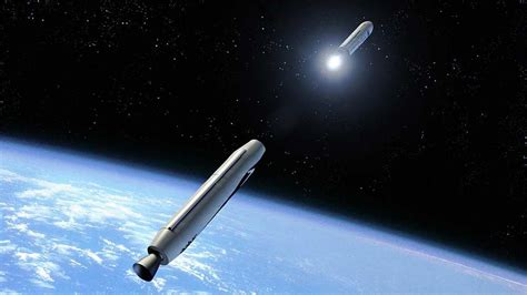 Virgin Galactic will build its satellite launcher at