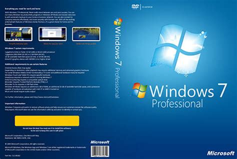 Windows 7 Professional Full Version Free Download ISO [32