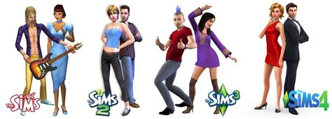 The Sims (series) | The Sims Wiki | FANDOM powered by Wikia