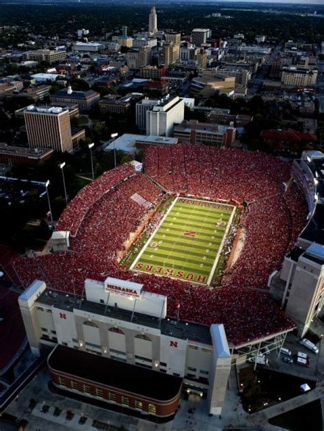 Photos: 20 moments of Husker glory : Gallery