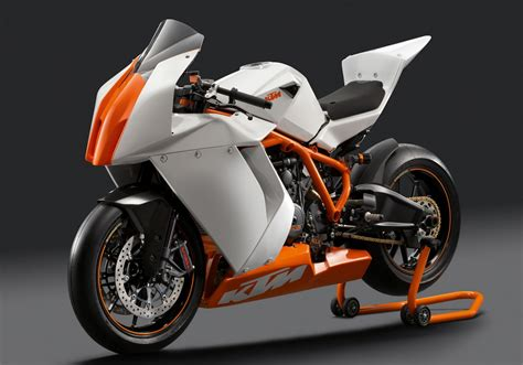 KTM to build RC 125, 200 and 300 faired motorcyles in India