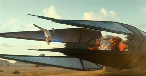 Star Wars: The Mandalorian Introduced a New TIE Fighter
