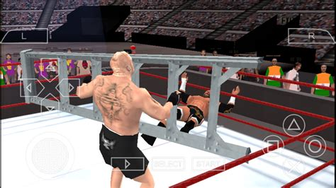 WWE 2k18 PPSSPP ISO CSO For Android - Techexer