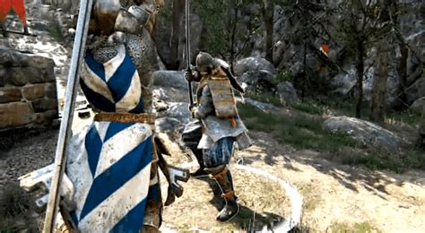 Guts Then Chop - For Honor Wiki