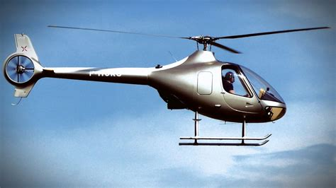 comparaison helicopteres guimbal cabri g2 robinson r22