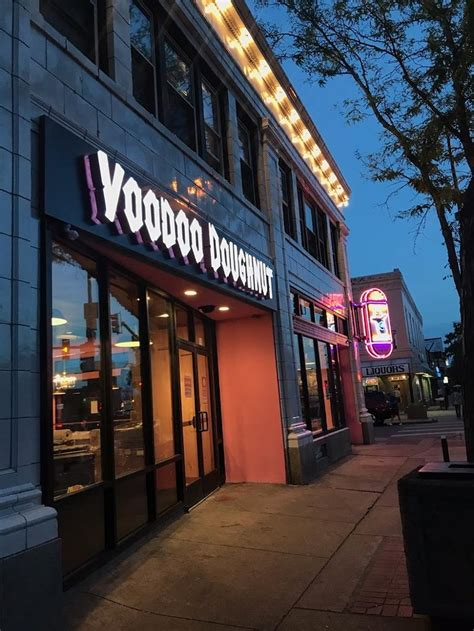 Voodoo Doughnut Launches Second Denver Shop on South
