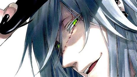 Review : Black Butler Tome 14 - The Undertaker - YZGeneration