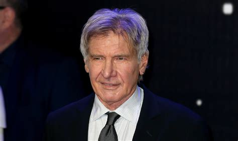 Harrison Ford 'Star Wars' Accident: Disney-Owned U