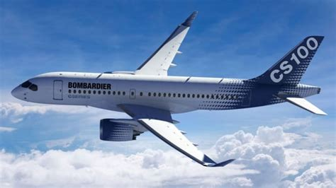 Bombardier CSeries delayed again until late 2015   CBC News
