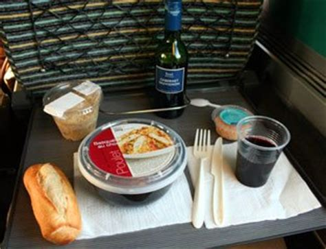 TGV from €20 | France's TGV high-speed train, including