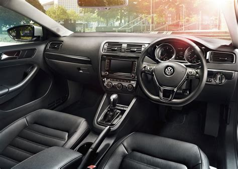 Volkswagen Ushers In New Jetta To SA - Specs and Prices