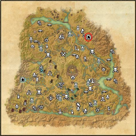 TESO : Donjons publics - Gamimension