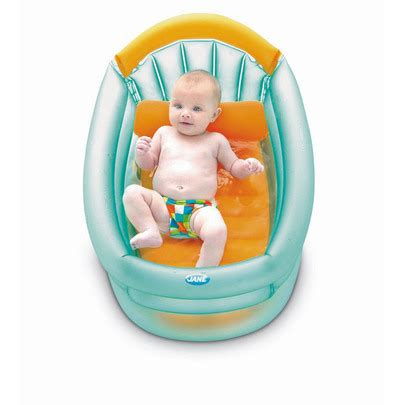 Baignoire Gonflable Bebe