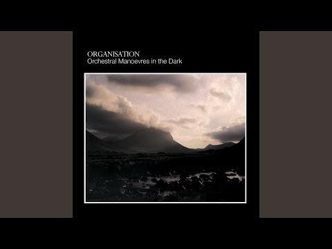 OMD (Orchestral Manoeuvres In The Dark): Organisation (CD