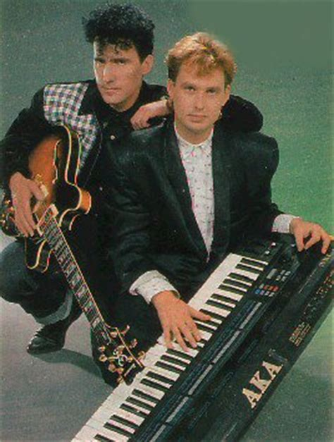 MUSIC BLOG OF SALTYKA AND HIS FRIENDS: OMD - Organisation