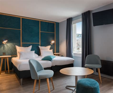 Quality Hotel & Suites Bercy Bibliothèque*** by