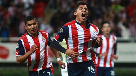Chivas to prove they can close out games vs Toluca Tigres