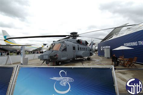 Le Bourget 2011 Article