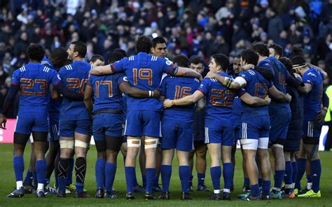 France players questioned by Scottish police over alleged